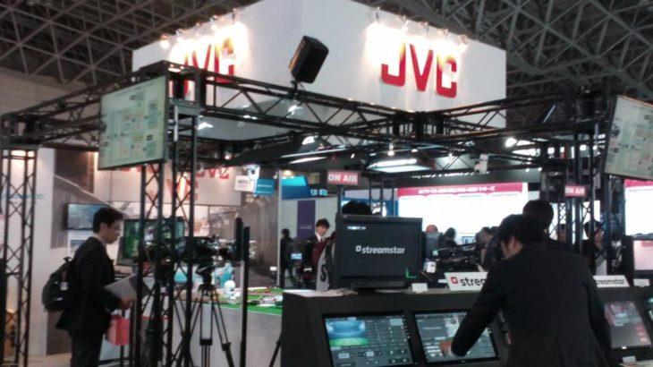 株式会社JVCケンウッド