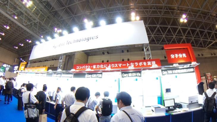 アジレント・テクノロジー株式会社【JASIS 2019】